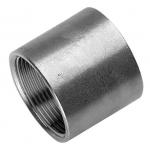 Manicotto idraulico stampato filettatura cilindrica
