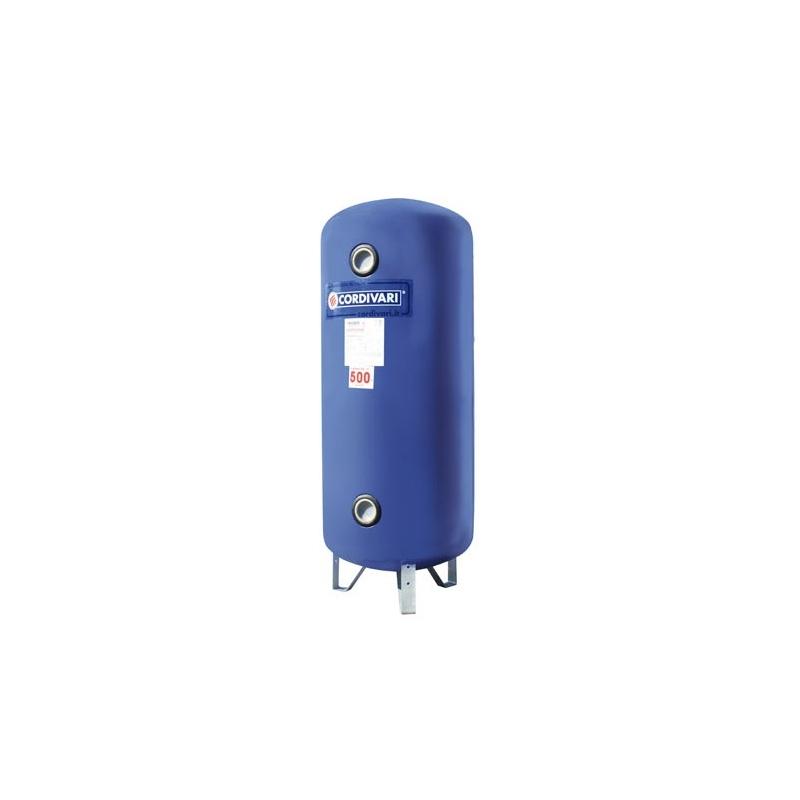 Serbatoio acqua da 1000 litri pompa depressione for Serbatoio di acqua di rame in vendita