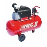 Compressore 50 litri Abac Montecarlo FC 2