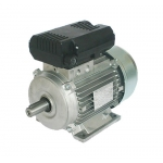 Motore elettrico monofase 2 HP 2800 giri  2 Poli