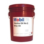 Mobil Vactra 1 - 2 - 4 - Olio guide slitte