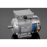 Motore elettrico autofrenante - Trifase - Monofase