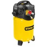 Compressore verticale compatto 24 litri - Stanley D200