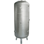 Autoclave 1500 litri 8 o 12 bar con collaudo ISPESL