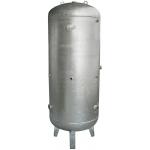 Autoclave 2000 litri 8 o 12 bar con collaudo ISPESL