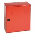 Cassetta antincendio vuota UNI 10779
