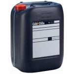 Q8 GOYA 220-320-460-680 - Olio per riduttori Clp
