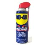 Svitante lubrificante spray WD-40