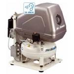 Compressore odontoiatrico 24 litri Dr.Sonic 102 - 24F  -0,75M