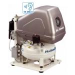 Compressore odontoiatrico 1-2 Riuniti Dr.Sonic 160-24F-1,5M