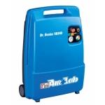 Compressore portatile odontotecnico emergenza Dr Genius 1850