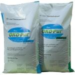 Assorbente in polvere olio, grasso, benzina, sostanze chimiche OKO - PUR