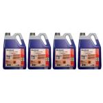 Detergente disinfettante per ristoranti e alberghi - piano HACCP
