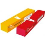 UTP DUR 600 - Elettrodo da riporto antiusura per urto