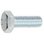 Vite - ISO 4017 - DIN 933 - UNI 5739 - Testa esagonale