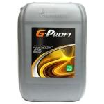 Olio motore G-Profi GTS - 5W30 - Camion - Bus