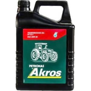 Arbor Super 15w40 - Olio trattori - Petronas