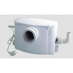 Trituratore per Bagno - WC - doccia e lavandino