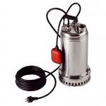 Pompa da cantiere acque sabbiose - Drenag DAB