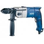 Trapano a percussione - Aeg SB2E 850 RS - 850 W  - 51 Nm