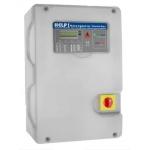 Sistema di alimentazione pompe a batteria - Soccoritore antiallagamento