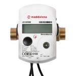 Calorimetro - Misuratore di calore - microCLIMA