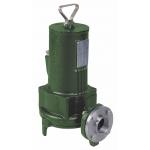 Elettropompa con trituratore - 1.3 HP - immergibile 20 metri - Grinder 1000 Dab