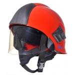 Elmetto Vigili del fuoco - Professionale - HPS 6200 Draeger