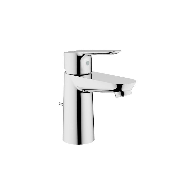 Miscelatore grohe per lavabo bagno serie bauedge fornid - Miscelatore lavabo bagno ...
