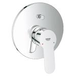 Miscelatore ad incasso per doccia Grohe - Serie BauEdge