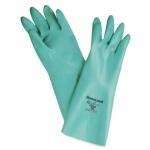 Guanti protezione chimica - Nitri Guard Plus - LA225G - Honeywell