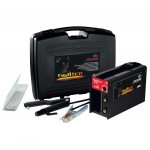 Saldatrice portatile 130 Amp - MMA - Saf-Fro SAXO 1300G