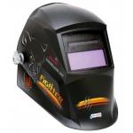 Maschera per saldatore Lcd Saf-Fro Chameleon 3VO Fighter