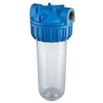 """Contenitore filtro acqua - 10"""" - Atlas - Senior 3P SX"""