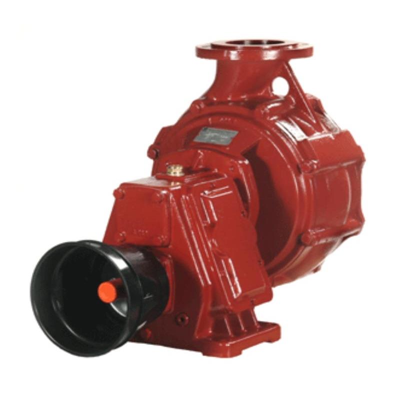 Pompa per trattore carrellata per irrigazione ca cadoppi for Manichette per irrigazione prezzi