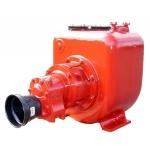 Pompa autoadescante per trattore - acque sporche - CA Cadoppi