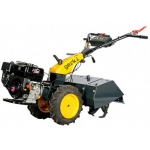 Motocoltivatore - Gerky MTC 1+1 - Axo