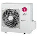 Climatizzatore LG MU2M15 -  Inverter - Dual Split - Unità esterna - 10 kW