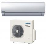 Condizionatore Panasonic Etherea - 7000 BTU - 2.05 kW -CS-E7QKEW+CU-E7QKE