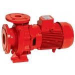 Salmson BRL - Pompe centrifughe monolocco ghisa 733
