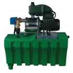 Dab Active Switch - Impianto recupero acque piovane - 15 litri