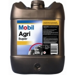 Mobil Agri Super 15W40 - Olio STOU trattore - John Deere - New Holland