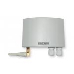 Modulo GSM per allarme e controllo remoto