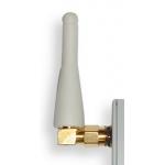 Antenna GSM 02 ASMA- B 850/1900 Mhz SMA diritta L 9.5 cm