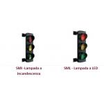 Semafori - Lanterne semaforiche