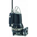 Grundfos Seg - Pompa trituratrice acque nere - luride