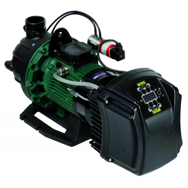 KCE-KCVE Dab - Pompa centrifuga per glicole per impianti di condizionamento - Fornid