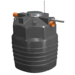 Equalizzatore acque reflue - EQ Telcom