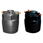 Impianto trattamento acque meteoriche - Eco IC - Telcom