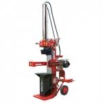 Spaccalegna verticale 12 tonnellate - 3 Hp - Splet 13 - Ceccato Olindo